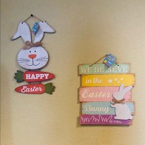 Easter Wall Decor